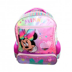 Morral Ruz Minnie Mouse
