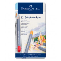 Colores Gold Faber Castell...