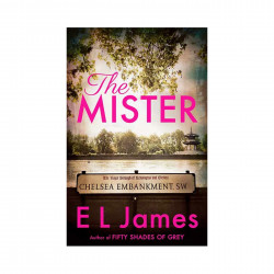 Libro the mister