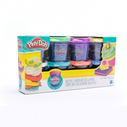 Plastilina Play Doh Plus x 8