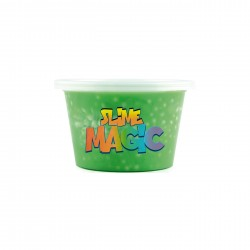 Slime Magic x 100 grs Verde...