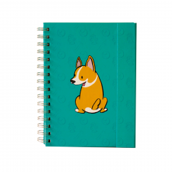 Cuaderno Alpen Mundo Animal...