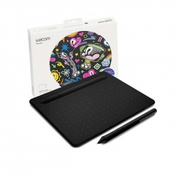 Tableta Wacom Intuos Basic...
