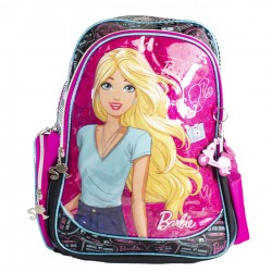 Morral Topmark Barbie Real...