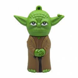 Memoria USB Dot's 8 gb Yoda...