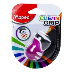 Tajalápiz Maped Clean Grip