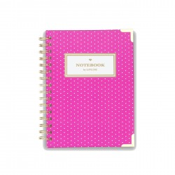 Cuaderno Love Inc Fancy...