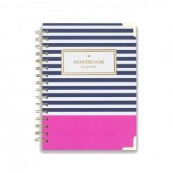 Cuaderno Love Inc Pink...