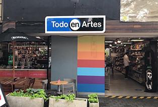 Poblado – Calle 10