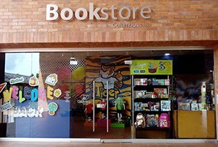 Bookstore - Columbus School